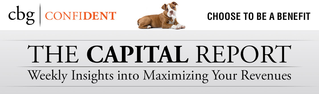 The Capital Report
